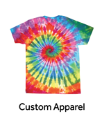 customink custom tshirts screen printing embroidery apparel bat mitzvah shirts